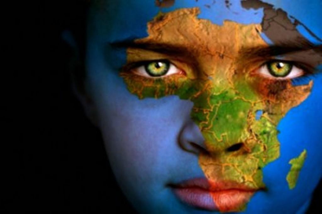 dans tes yeux enfants, je lis le rêve de notre belle Afrique qui s´éveille!!!!