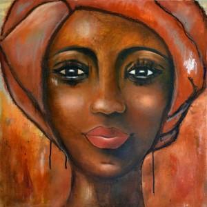 Femme noire, femme Africaine! Tu es la beauté incarnée