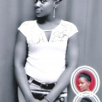 Etre jeune et belle et surtout une jeune africaine, j'aime l'être, j'aime oser le devenir!