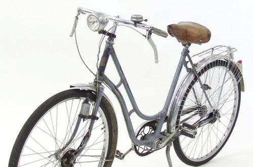 Article : le vélo, un espoir, une vie!